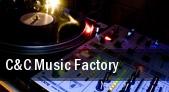 C&C Music Factory tickets