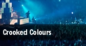Crooked Colours tickets
