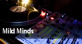 Mild Minds Morrison tickets