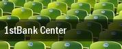 1stBank Center tickets