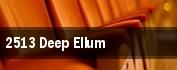 2513 Deep Ellum tickets