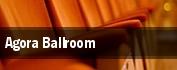 Agora Ballroom tickets