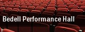 Bedell Performance Hall tickets