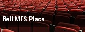Bell MTS Place tickets