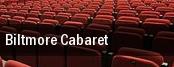 Biltmore Cabaret tickets