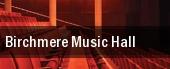 Birchmere Music Hall tickets