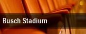 Busch Stadium tickets
