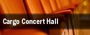 Cargo Concert Hall tickets