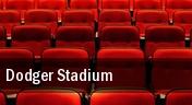 Dodger Stadium tickets
