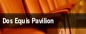 Dos Equis Pavilion tickets
