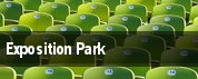 Exposition Park tickets