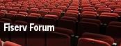 Fiserv Forum tickets