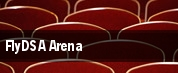 FlyDSA Arena tickets