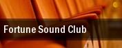 Fortune Sound Club tickets