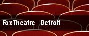 Fox Theatre tickets