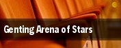 Genting Arena of Stars tickets