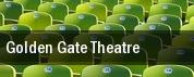 Golden Gate Theatre tickets