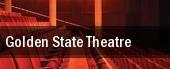 Golden State Theatre tickets
