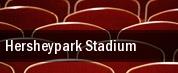 Hersheypark Stadium tickets