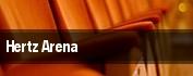 Hertz Arena tickets