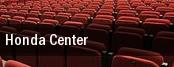 Honda Center tickets