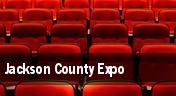 Jackson County Expo tickets