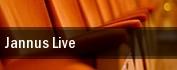 Jannus Live tickets