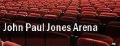 John Paul Jones Arena tickets