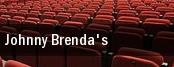 Johnny Brenda's tickets