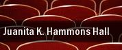 Juanita K. Hammons Hall tickets