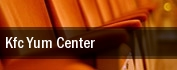 KFC Yum! Center tickets