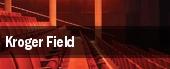 Kroger Field tickets