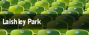 Laishley Park tickets