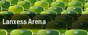 Lanxess Arena tickets