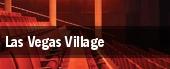 Las Vegas Village tickets