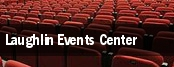 Laughlin Events Center tickets