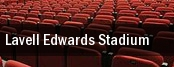Lavell Edwards Stadium tickets