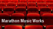 Marathon Music Works tickets