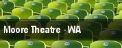 Moore Theatre tickets