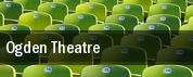 Ogden Theatre tickets