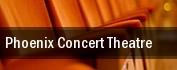 Phoenix Concert Theatre tickets