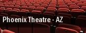 Phoenix Theatre tickets