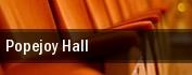Popejoy Hall tickets