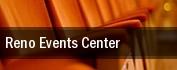 Reno Events Center tickets