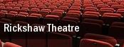 Rickshaw Theatre tickets