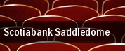 Scotiabank Saddledome tickets