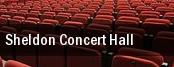 Sheldon Concert Hall tickets
