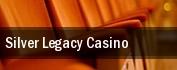 Silver Legacy Casino tickets