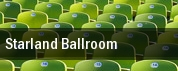 Starland Ballroom tickets