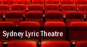 Sydney Lyric Theatre tickets